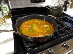GroceryBudget101.com- - Easy Cajun Jambalaya | How to Make Jambalaya | Cajun Recipes