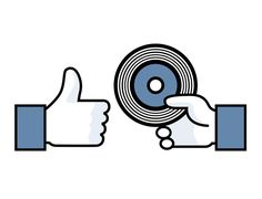 • Vinyl is the Answer • ⋅ Thumbs Up ⋅