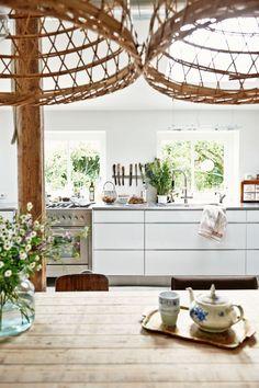 3-greeploze-laden-keuken Idee Marina: koop een tweedehands lade blok als deze en maak houten fronten