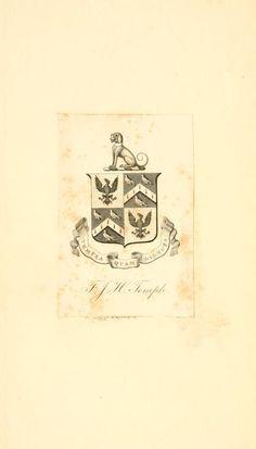 v. 1 - British entomology :  By John Curtis. 1824-39 - Biodiversity Heritage Library