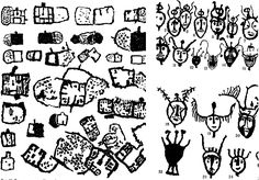 TRACCE » Rock Art in Russian Far East and in Siberia
