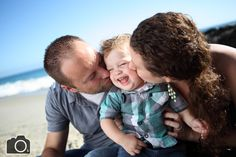 These are the kind of pictures I live for - Fiske Family: Portraits | Laguna Beach | obphoto.com