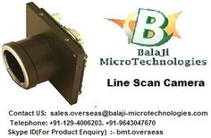 LINE SCAN CAMERA – BALAJI MICROTECHNOLOGIES (BMT) BalaJi MicroTechnologies (BMT) is India's No. 1 Manufactur .. http://faridabad.adeex.in/line-scan-camera-a-balaji-microtechnologies-bmt-id-1613392