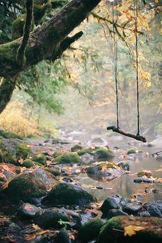 Autumn Swing