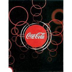Vert Lot de 4 Pub Paraphernalia verre Coca Cola en verre teint/é