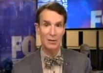 "Bill Nye:  ""It used to be these Republicans didn't believe in global warming or evolution. That was bad enough. Now they don't even believe in egg + sperm = baby. Where does Todd Akin think babies come from? Does he think there are separate storks for people who were raped and people who weren't? ""  ""Hey look over there! It's the rape stork. It drops its babies directly at the orphanage."""
