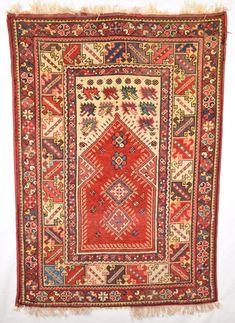 Anatolian Melas Rug | Gallery Aydın Oriental Rugs Company