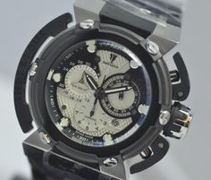Invicta Imperious IMP1087 X-Wing Swiss Made Chronograph