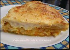 Cocinando  para los mios : BACALAO ESPIRITUAL (THERMOMIX Y TRADICIONAL)
