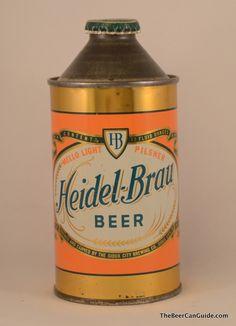 Heidel-Brau Beer