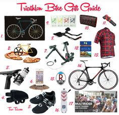 177ed5950 48 Best Triathlete Gifts images