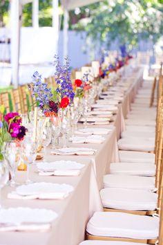 centre de table centerpiece mariage wedding