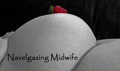 Navelgazing Midwife