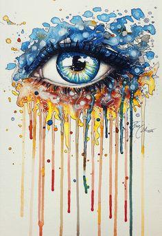 Artmonía. - eye