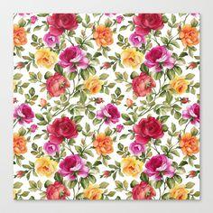 rose pattern... Catherine Ann Lewis