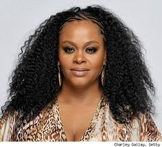 This could be my next low maintenance 'do! I feel powerful just looking at it. This women just oozes beauty from within.