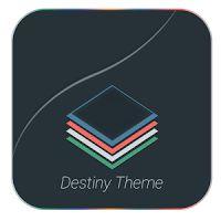 Destiny Dark Layers Theme v4.6 APK  http://ift.tt/1UumZAX