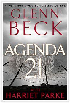 Glenn Beck & Harriet Parke: Agenda 21