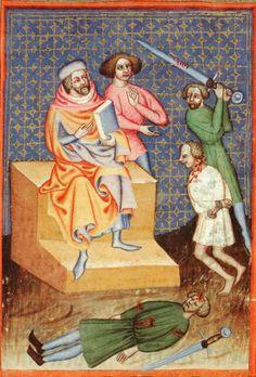 Bible krále Václava IV.
