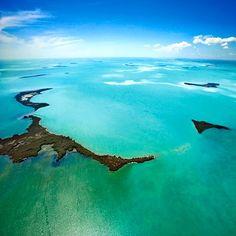 Florida Keys...  so far, my favorite vacation!  LOVED the Keys...