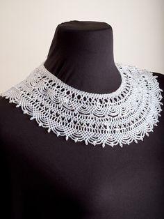 Carmelita's Bella Necklace - Crystal