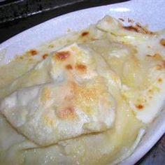 Smoked Salmon Ravioli Allrecipes.com photo by Lucky Noodles