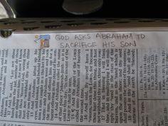 LDS Scripture Literacy: Helping Children Love the Scriptures margin note, studi help, lds scriptur, read idea, lds studi, scriptur read