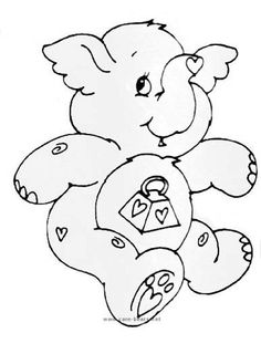 Pin By Nicoles Pinner On Care Bears