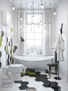 Best Scandinavian bathroom design ideas are here. The Architecture Design presents the latest Scandinavian bathroom design ideas you should check at least once. Scandinavian Bathroom Design Ideas, Scandinavian Apartment, Scandinavian Home, Bathroom Interior Design, White Bathroom, Modern Bathroom, Small Bathroom, Bathroom Ideas, Boho Bathroom