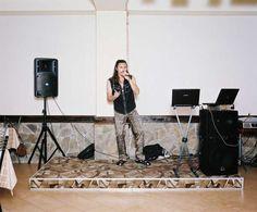 Rob Hornstra   Sochi Singers (2011)