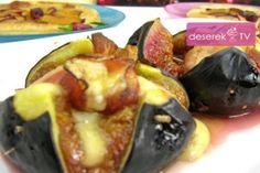 Figi Zapiekane z serem