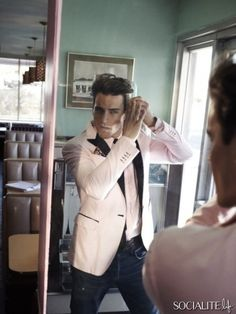 Matt Bomer's Sexiest Photos
