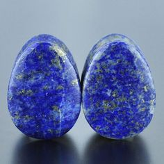 Lapis Lazuli Teardrops #LL-016-2-D