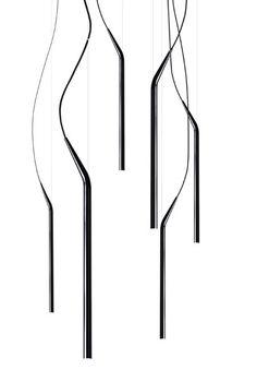design traveller: ultra minimalism: lamps