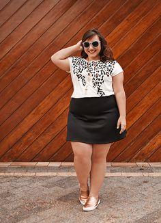 Plus size na Marisa: coleção Especial para Você – Jovem