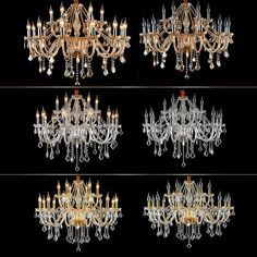 Cheap home decor direct, Buy Quality home decor fashion directly from China home decor mirror Suppliers:        Free Shipping Light Luxury Large Crystal Chandelier light crystal fashion Large Chandelier lighting living room b