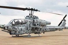 AH-1W USMC