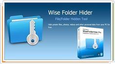 Wise Folder Hider Pro 4.1.8.154 Crack With License Key Download