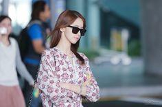 #Snsd #GG #Soshi #Yoona #fantaken #fashion #airport #Sone