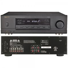 The 20 best home theater systems images on pinterest top rated sherwood rx 4105 2 channel remote controlled stereo receiver fandeluxe Image collections