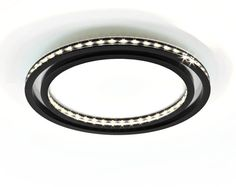 """""""Superslim"""" from frauMaier -- 35mm deep circles for wall or ceiling in front of wardrobe, giving out 1000lm! They are superslim in case there is not much clearance between the top of the wardrobe door and the ceiling. Or maybe, you just have very low ceilings -- like us!"""