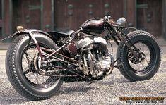 zero engineering... just beautiful bikes
