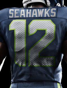 12th Man Seattle Seahawks Wallpaper