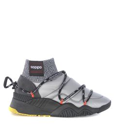 Sneakers from Adidas Originals by Alexander WangComposition: Ecopelle Adidas Shoes, Shoes Sneakers, Armor Clothing, Adidas Originals, The Originals, Nike Shoes Outlet, Sneaker Boots, Shoe Box, Shoe Game