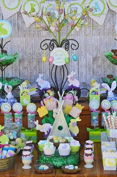 Amanda's Parties TO GO: Easter FREE Printables Set