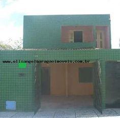 Casa Duplex/Usada para Venda na cidade de Fortaleza / CE no bairro ITAPERI, 6 dormitórios, 2 banheiros, 1 garagem