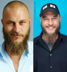 Travis Fimmel                                                                                                                                                                                 More