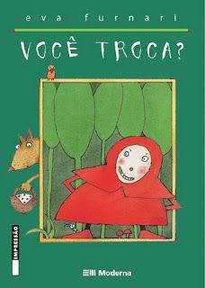 Gato de Sofá: Eva Furnari, uma autora para estar sempre a mão