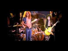 Led Zeppelin - The Ocean (Official Live Video) - YouTube