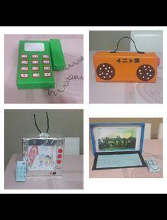 Haberleşme -İletişim araçları. Telefon-bilgisayar-televizyon-radyo.